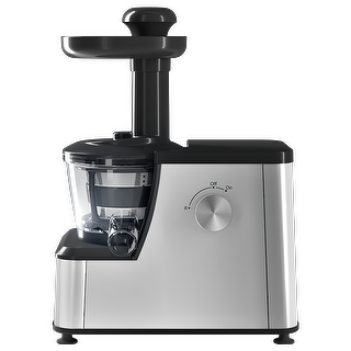 Hotpoint Ariston Slow Juicer Sj4010 Ax1 : Hotpoint Ariston Estrattore di succo SJ 4010 FSL0